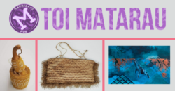 Prominent Māori Art Exhibition opens in Paraparaumu