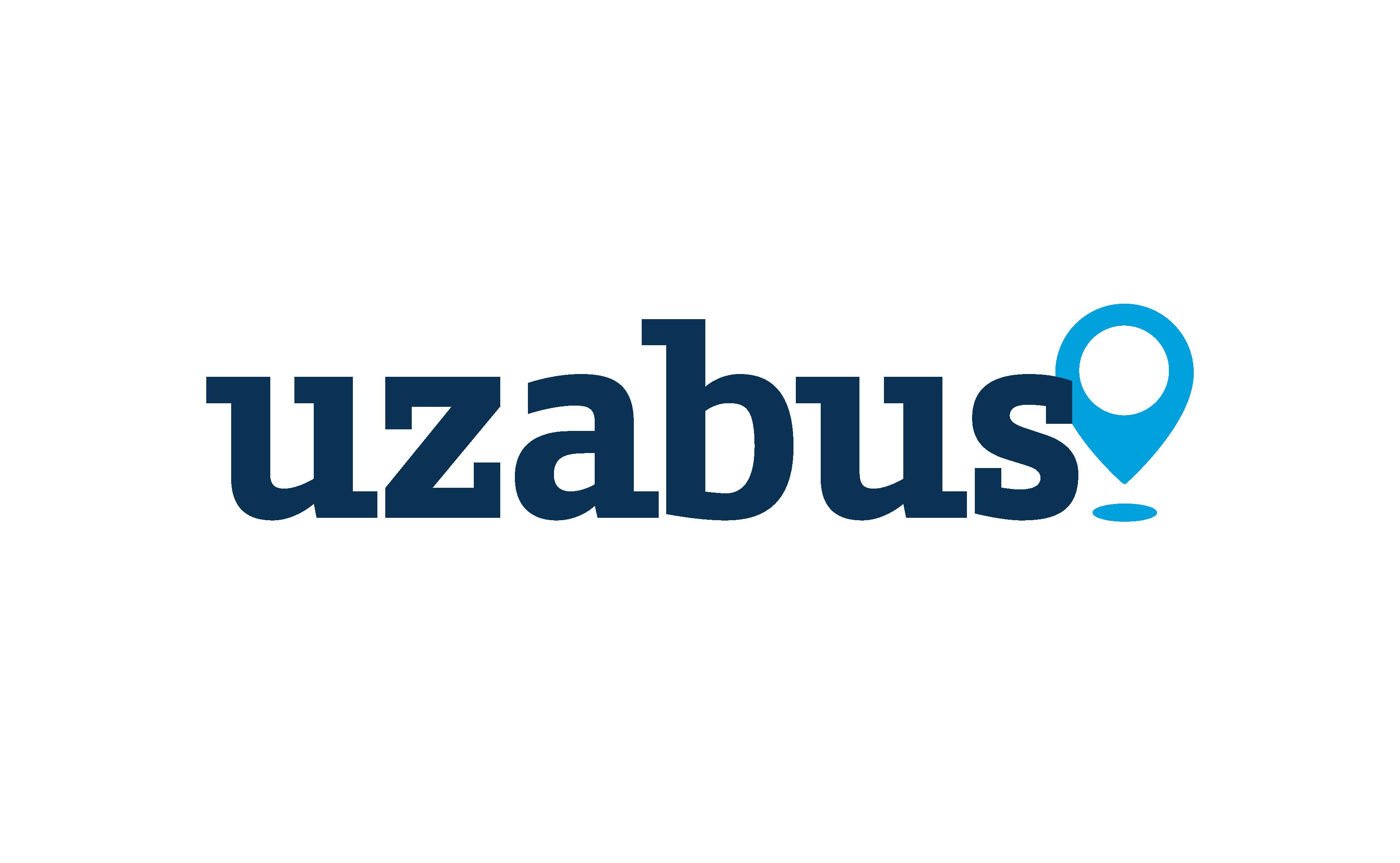 Uzabus Logo